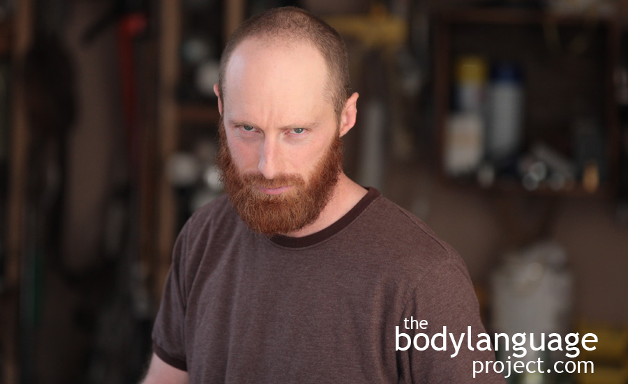 About BLP - Body Language Project com