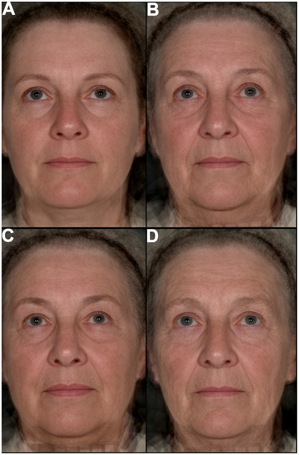 How Women Can Look Young For Their Age Body Language Project Com